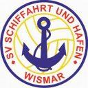Neuburger SV — SV Schiffahrt u. Hafen Wismar