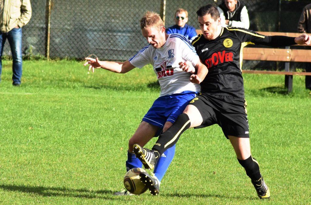 Herren – Neuburger SV vs. FC Selmsdorf (4:3)