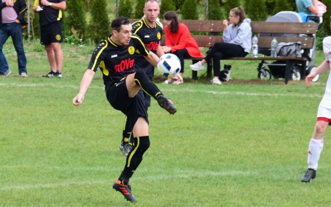 Herren – Neuburger SV vs. FSV Leezen (4:2)
