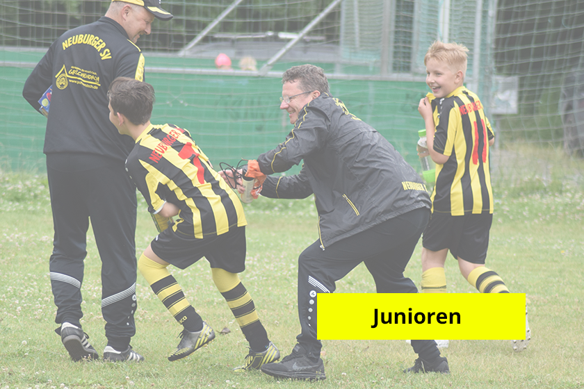 Spielberichte Junioren KW13