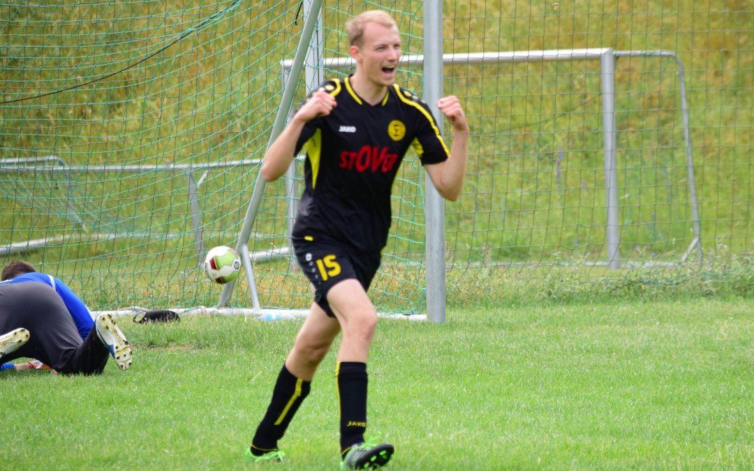 Neuburger SV – Mecklenburger SV (2:3)
