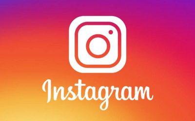 NSV jetzt auf Instagram